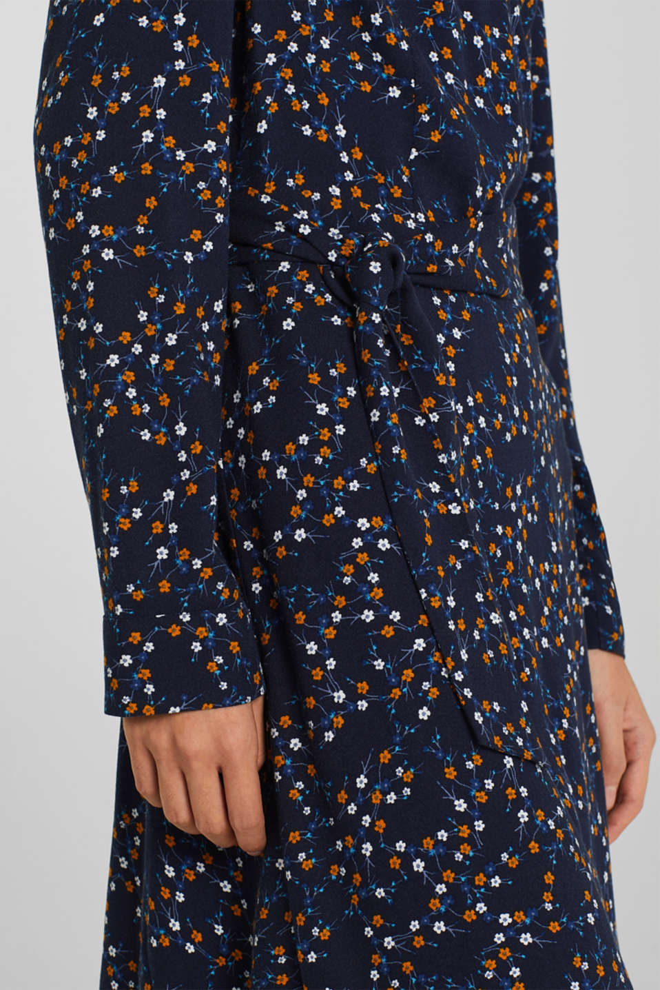 Dresses woven, NAVY, detail image number 2