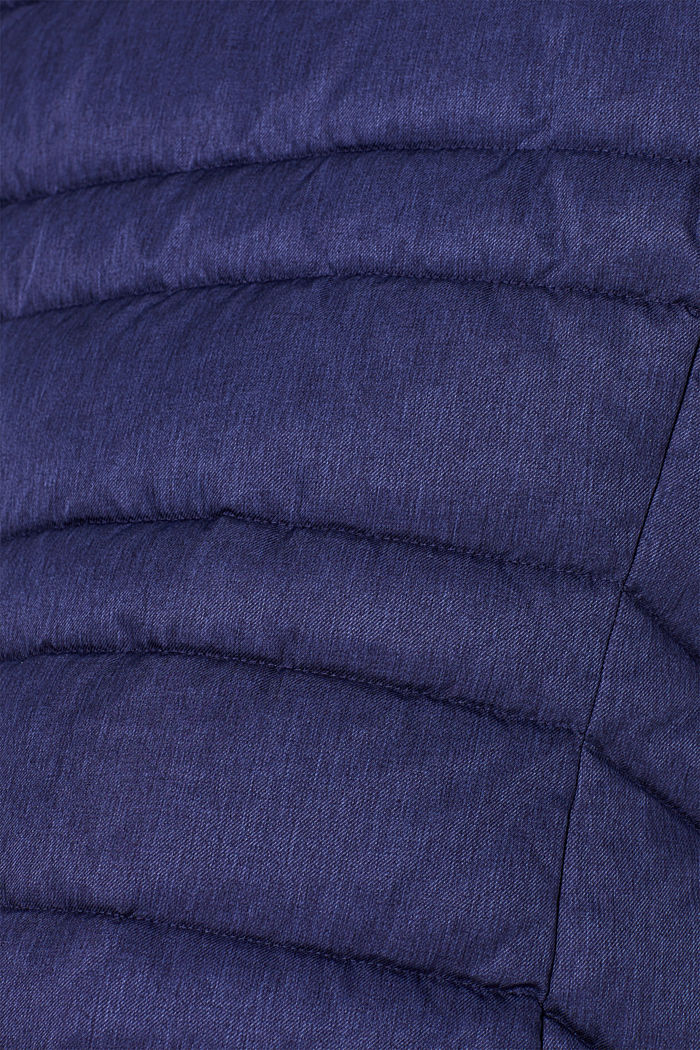 3M™ Thinsulate™ quilted jacket, INK, detail image number 4