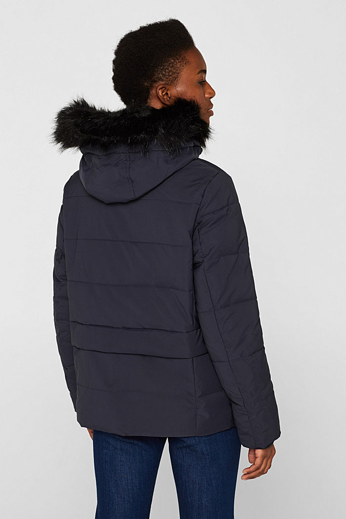 Jacket with 3M™ Thinsulate™ padding, NAVY, detail image number 3