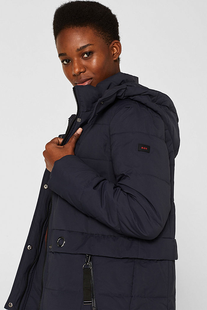 Jacket with 3M™ Thinsulate™ padding, NAVY, detail image number 5