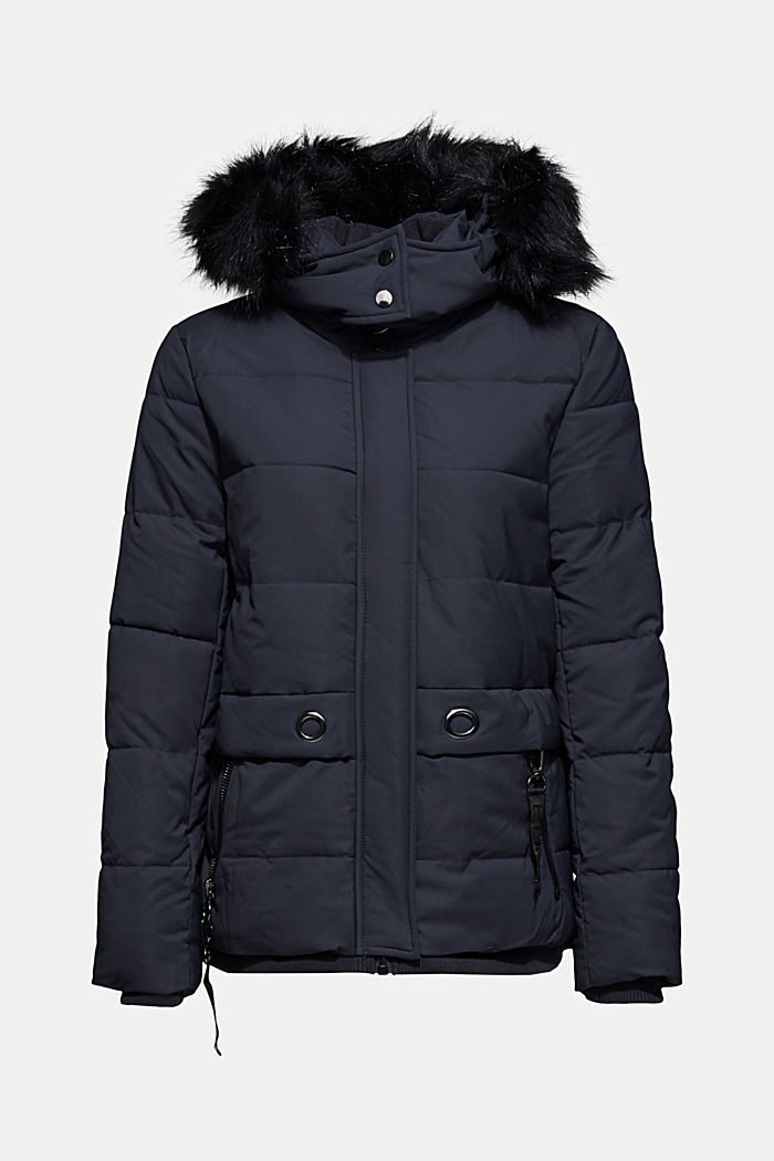 Jacket with 3M™ Thinsulate™ padding, NAVY, detail image number 6