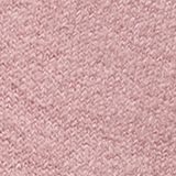 With wool: knitted coat with a hood, MAUVE 5, swatch