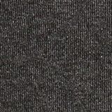 Polo neck jumper with organic cotton, DARK GREY 5, swatch