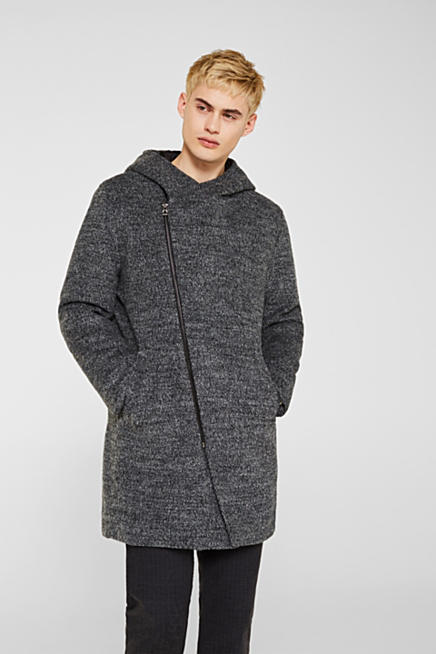 Manteau Esprit Militaire Taille : 40 | Products | Manteau