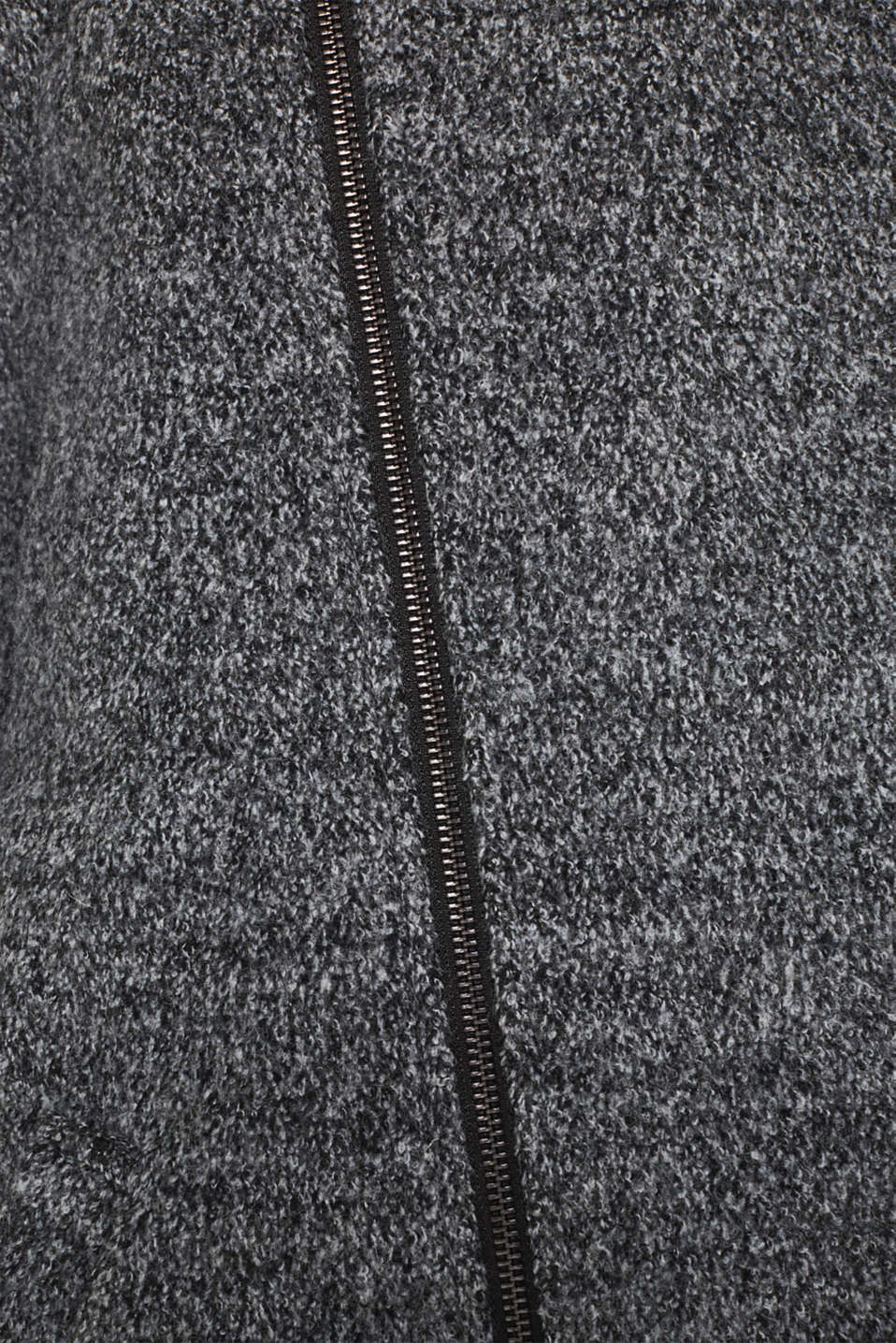 Coats woven, GREY, detail image number 5