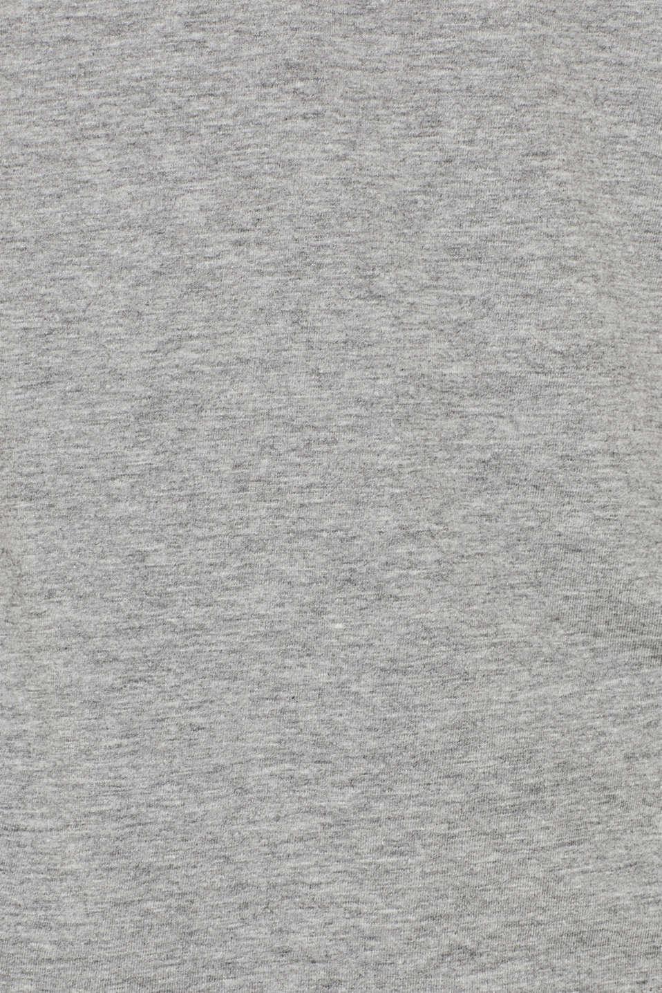 T-Shirts, GREY, detail image number 2