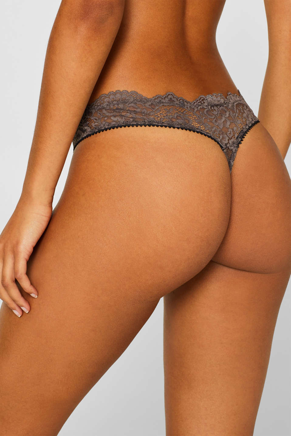Bottoms, TAUPE, detail image number 2