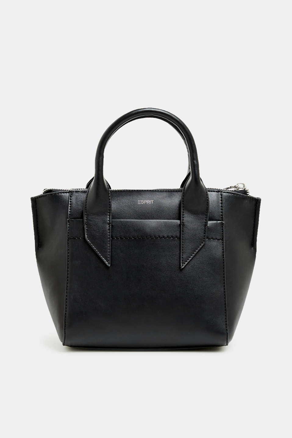 Esprit - Mini bag in leerlook