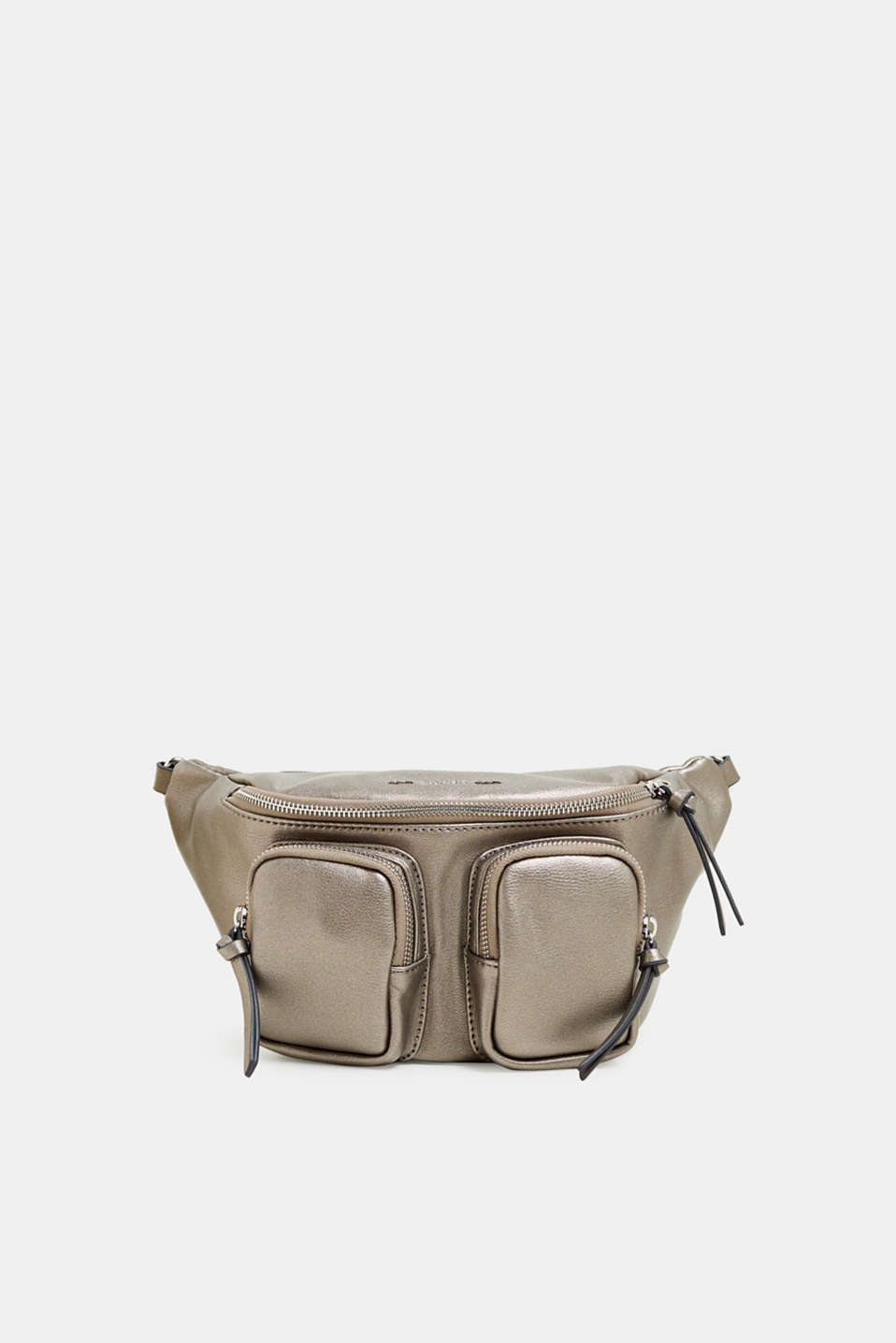 Esprit - Faux leather belt bag