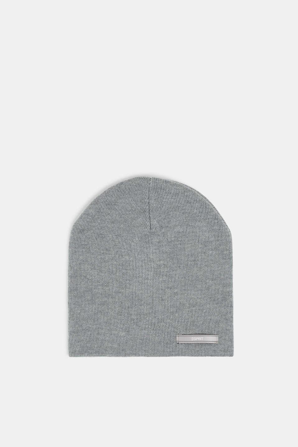 Hats/Caps, GREY, detail image number 0
