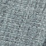 Scarf with a plissé texture, GREY, swatch