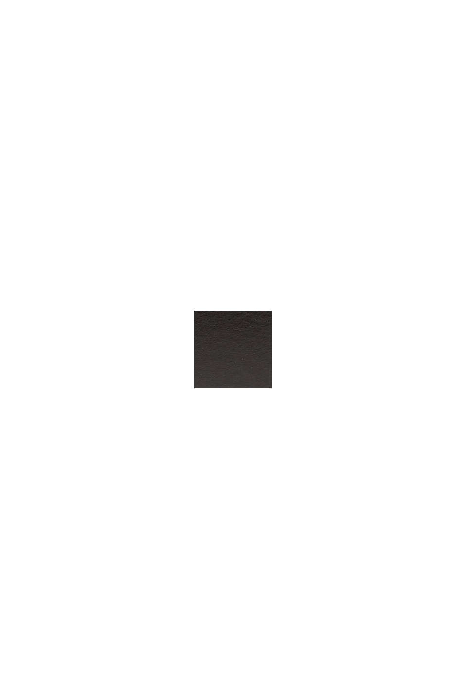 skórzany pasek, BLACK, swatch