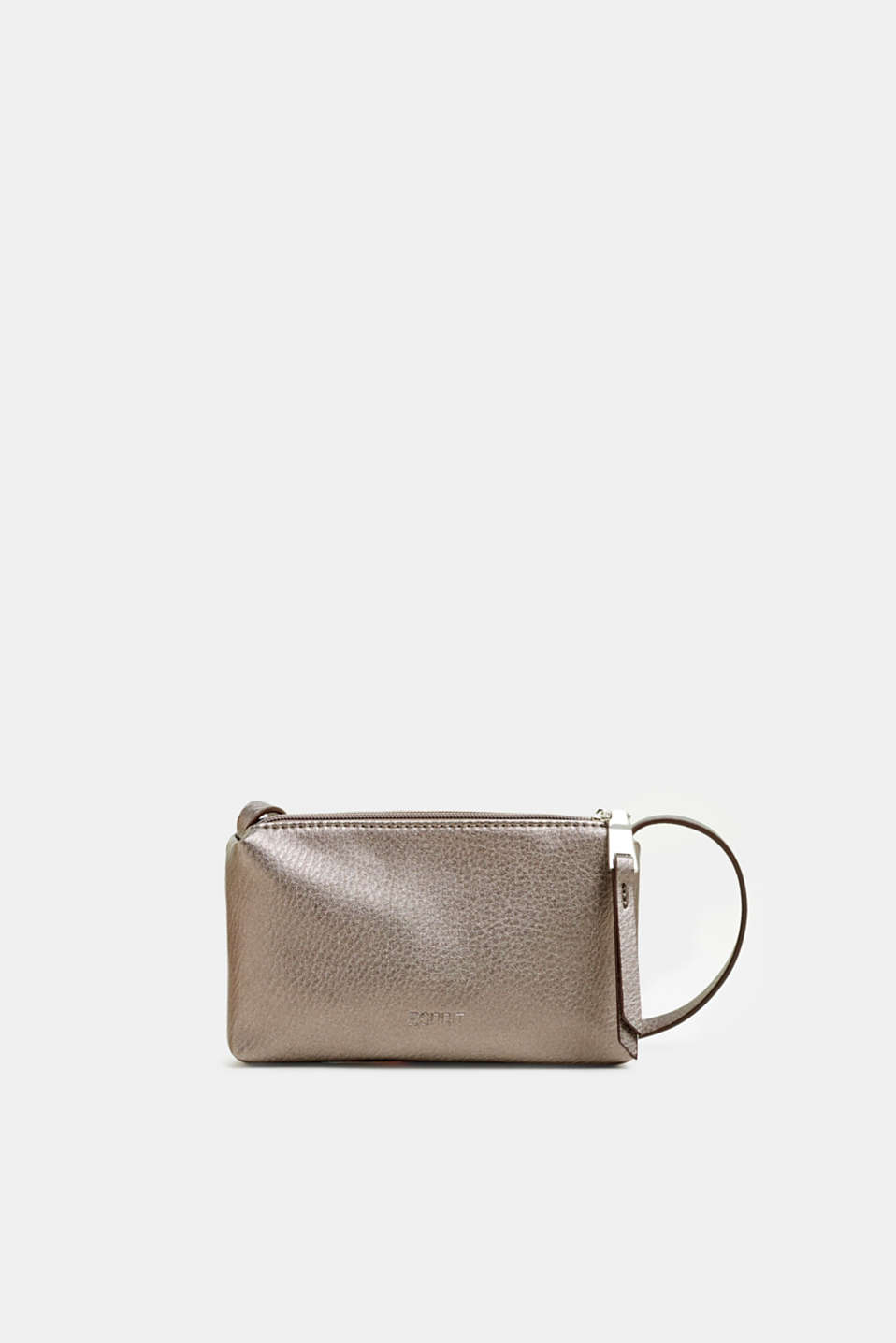 Esprit - Phone Bag in Leder-Optik
