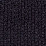 Knit cap with a texture, NAVY, swatch