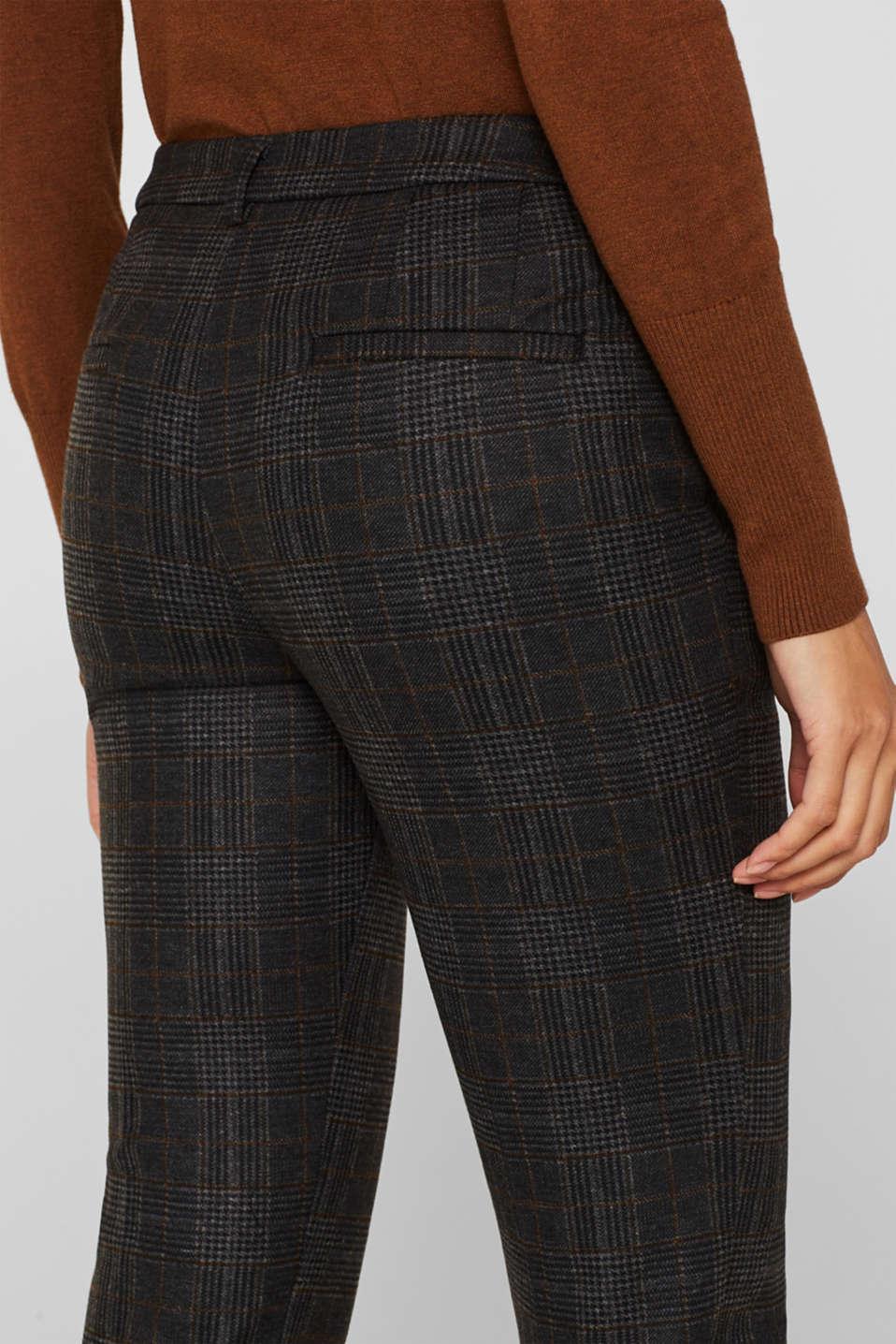 Pants woven, CINNAMON, detail image number 2