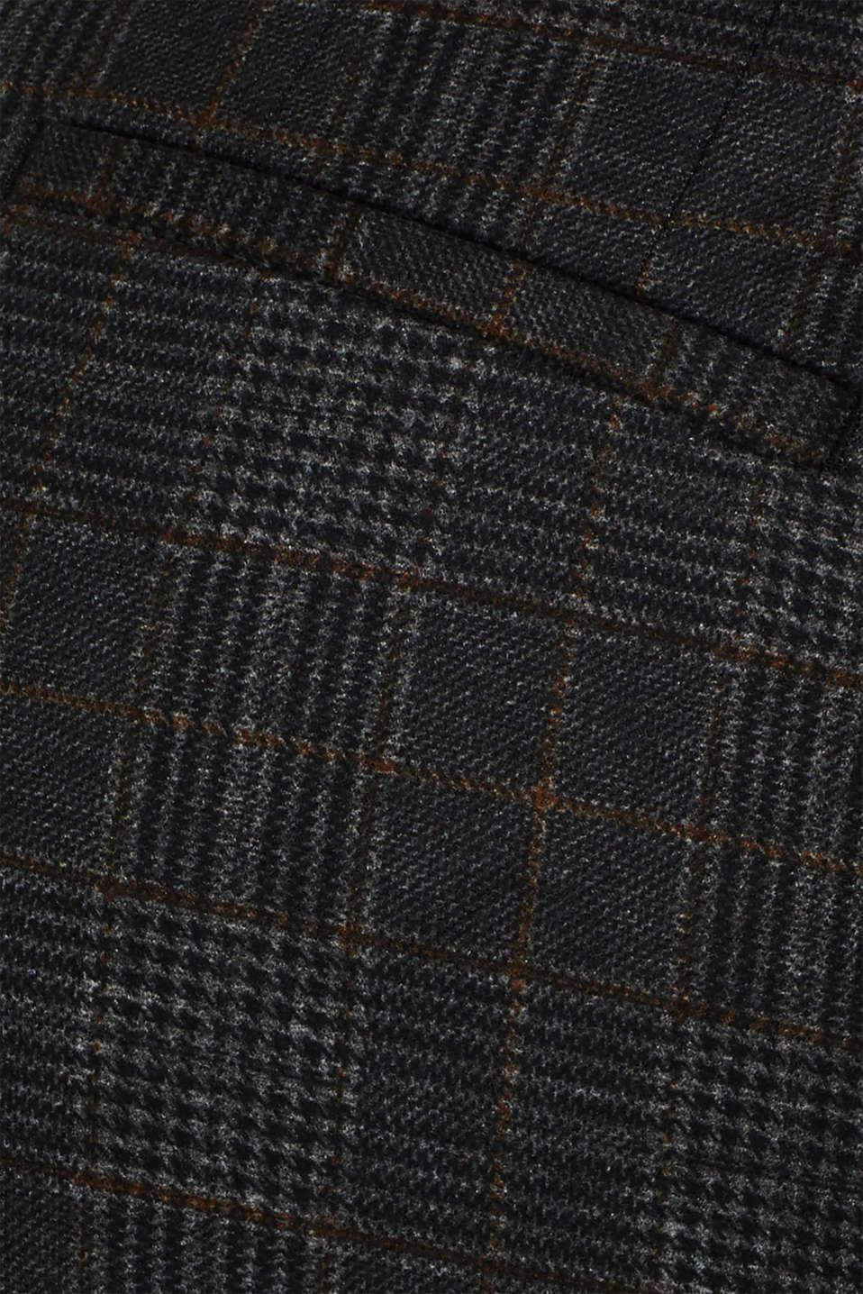 Pants woven, CINNAMON, detail image number 4