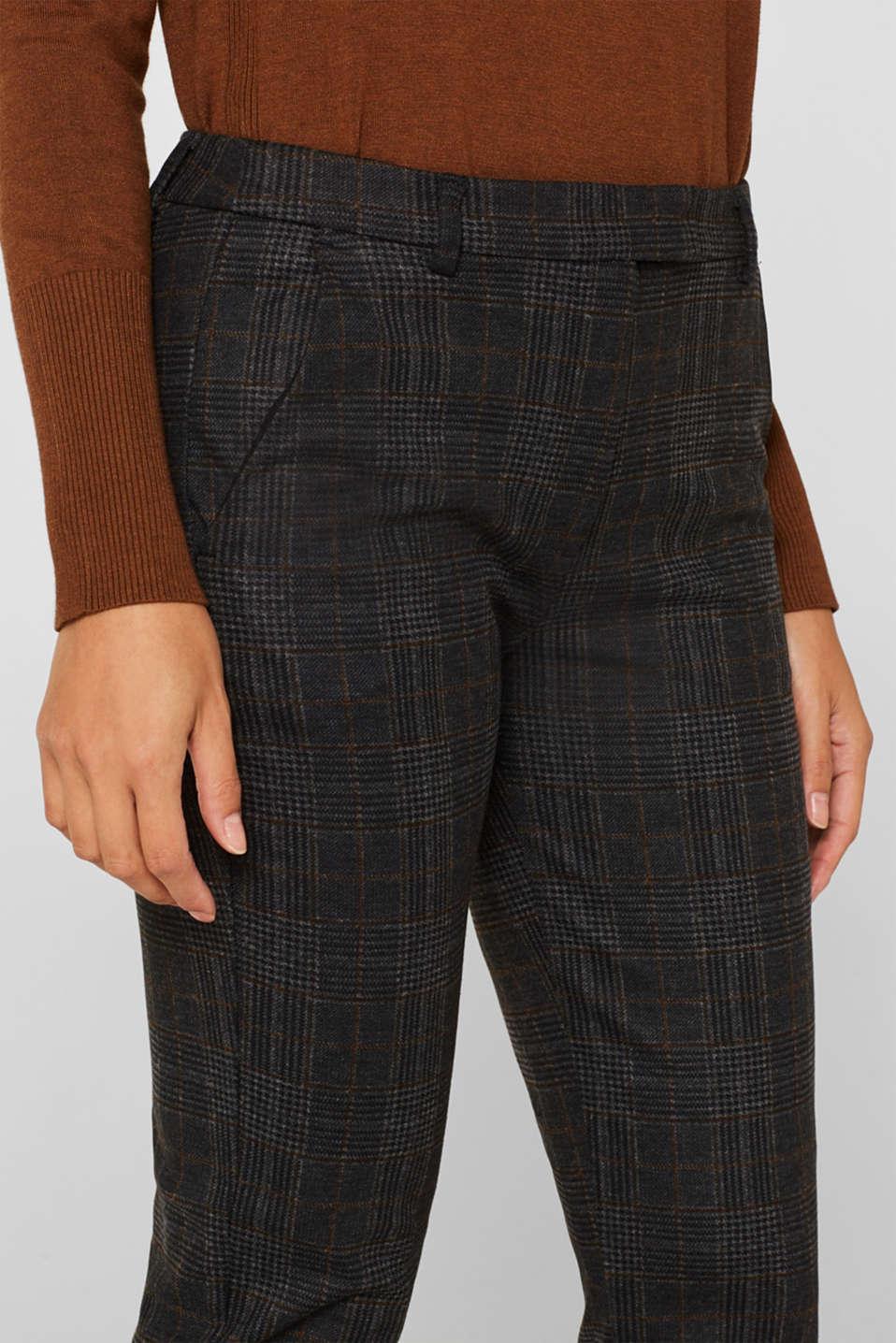 Pants woven, CINNAMON, detail image number 5