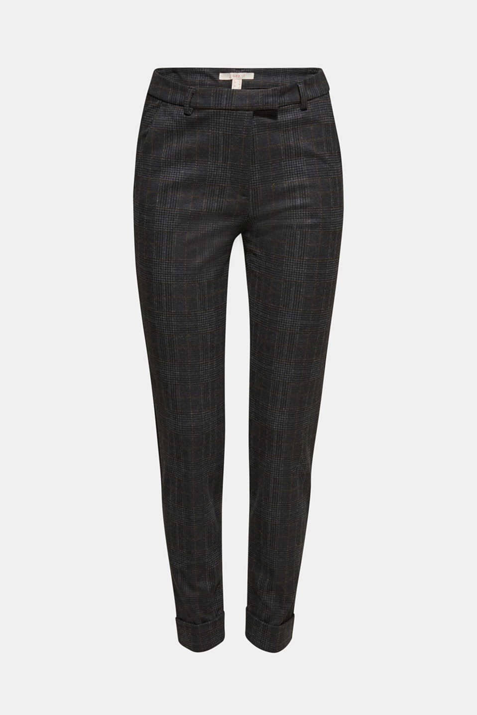 Pants woven, CINNAMON, detail image number 7