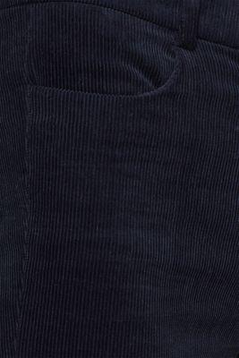 CORD mix + match bootcut trousers
