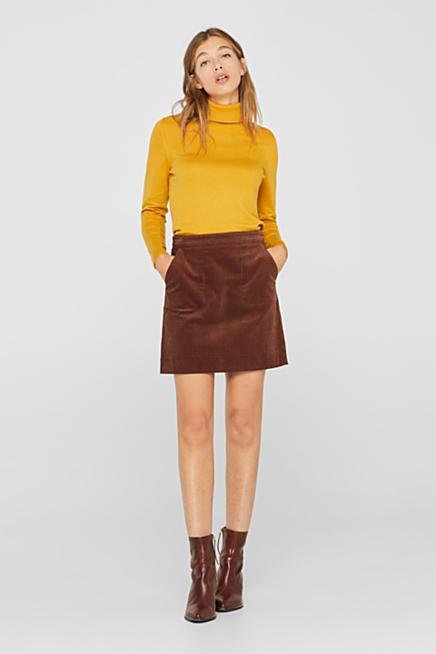 wholesale dealer 1693f 427cb Röcke im Online Shop entdecken ‣ von Mini bis Maxi | ESPRIT