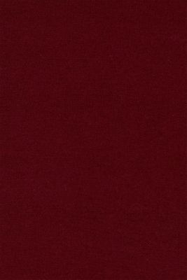 Dress in double-faced knit fabric, GARNET RED, detail