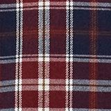 Dresses light woven, GARNET RED, swatch