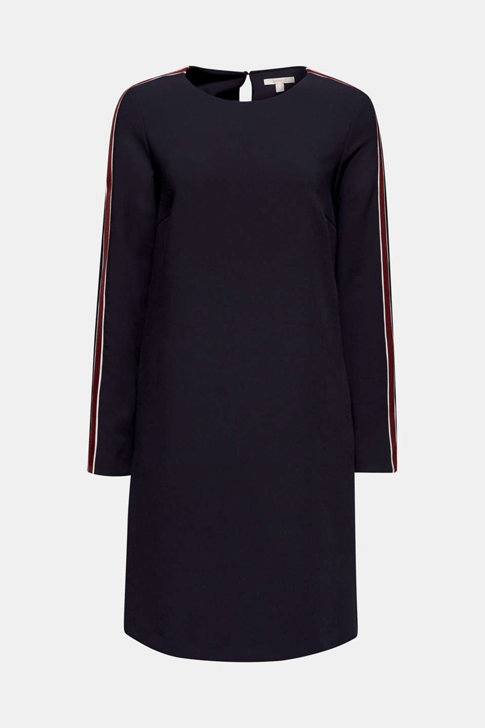 Dresses woven, NAVY, detail image number 7