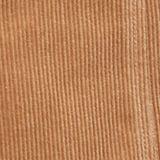 Stretch corduroy dress with press studs, CAMEL, swatch