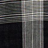 Tunika-Bluse mit Organic Cotton, BLACK, swatch