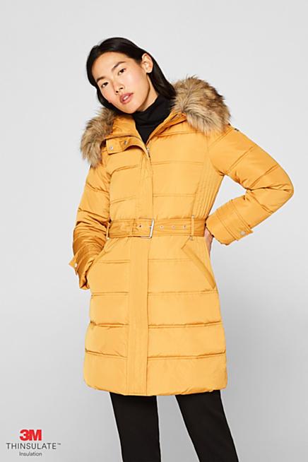 photos officielles 32ca7 543fe Esprit : Vestes et manteaux femme | ESPRIT