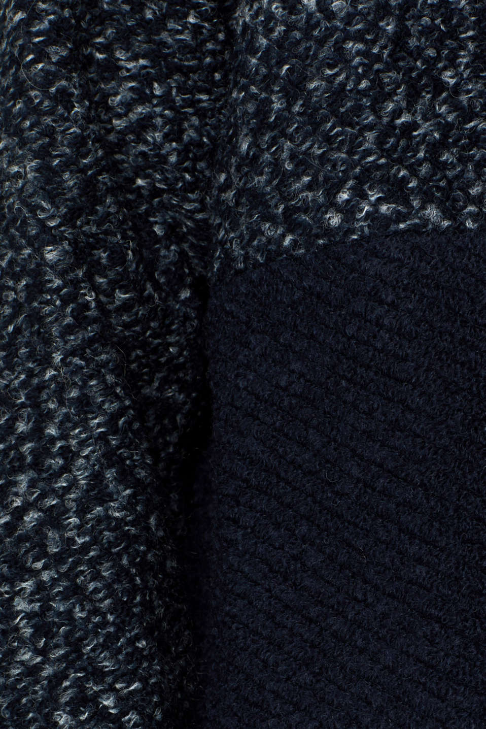 Coats woven, NAVY 5, detail image number 4