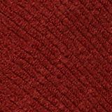 Coats woven, RUST BROWN, swatch