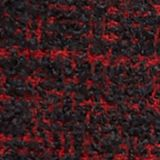 Coats woven, DARK RED, swatch