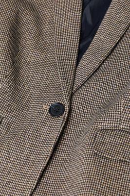 JERSEY SUIT mix + match stretch blazer