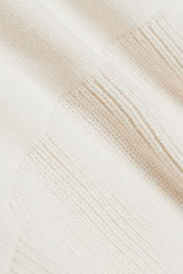 Jumper with organic cotton, OFF WHITE, detail