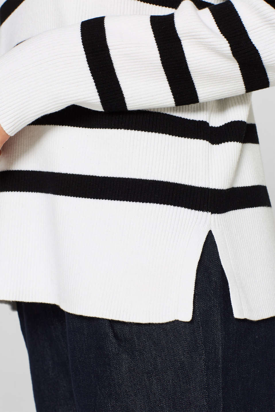 Sweaters, OFF WHITE 2, detail image number 2