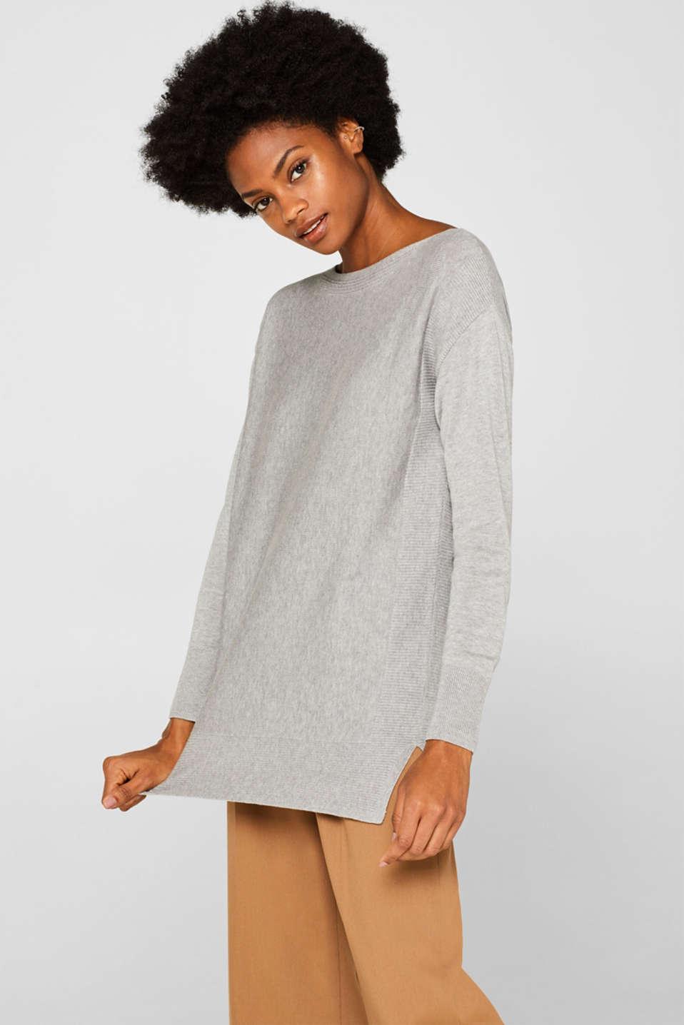 Esprit Pullover mit Organic Cotton im Online Shop kaufen