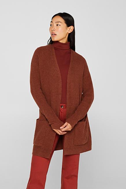 new style aab90 c4df8 Strickjacken für Damen im Online Shop kaufen | Esprit