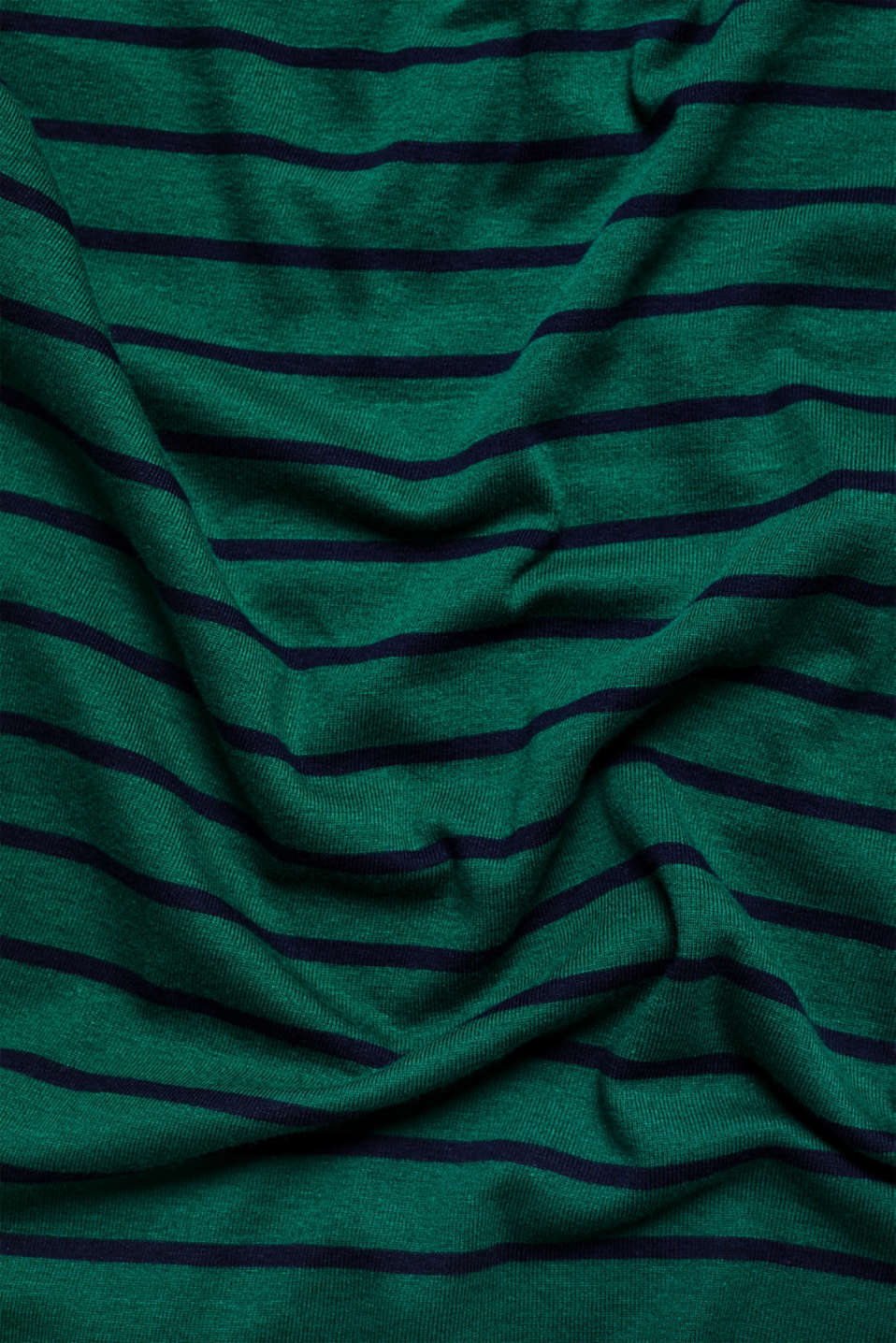 T-Shirts, BOTTLE GREEN 4, detail image number 4