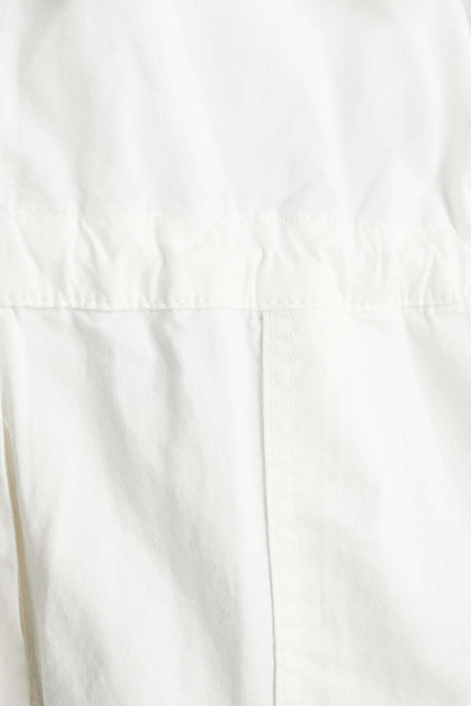 Overalls woven, OFF WHITE, detail image number 4