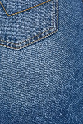 Jeans in a distressed look, 100% cotton