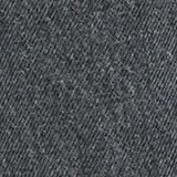 #throwback jeans made of 100% cotton, BLACK MEDIUM WASH, swatch