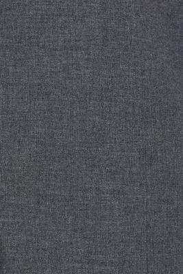 Softly brushed shirt made of 100% cotton