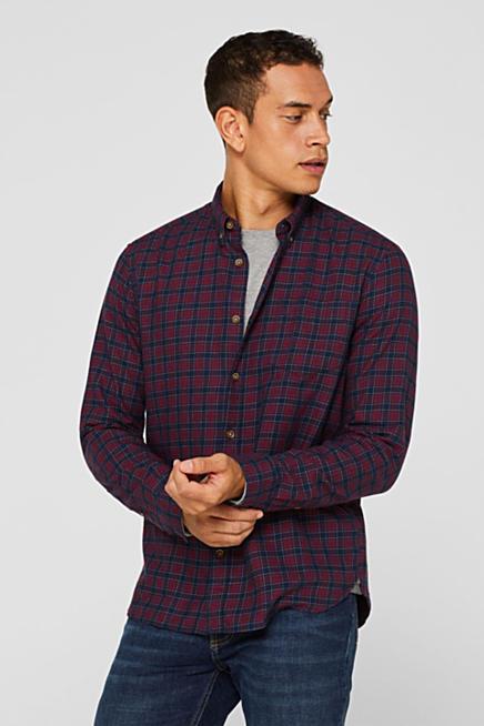 photos officielles f4b3f b9532 Esprit: Chemises pour homme à acheter sur la Boutique en ligne