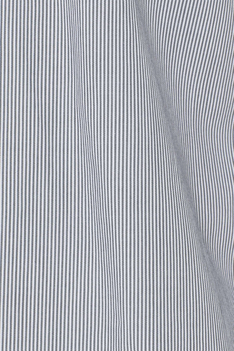 Shirts woven Slim fit, NAVY, detail image number 4