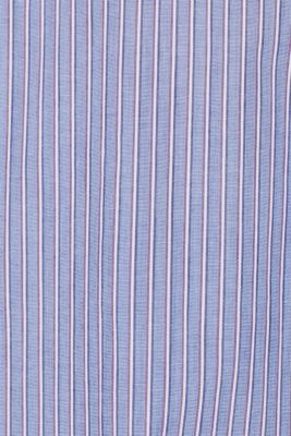Striped shirt with COOLMAX® technology
