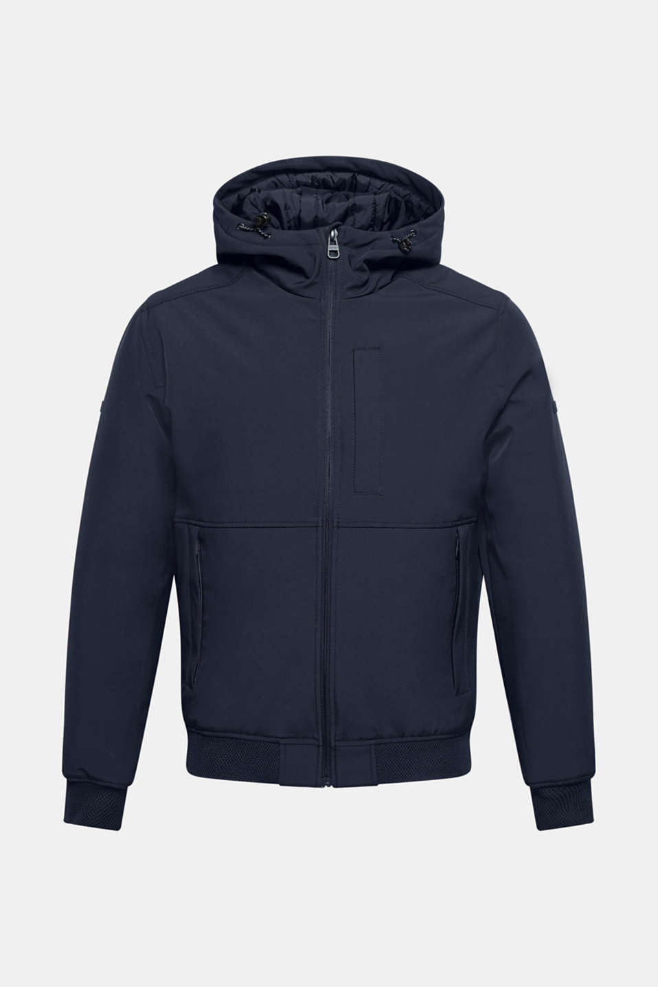 Jackets outdoor woven, NAVY, detail image number 6