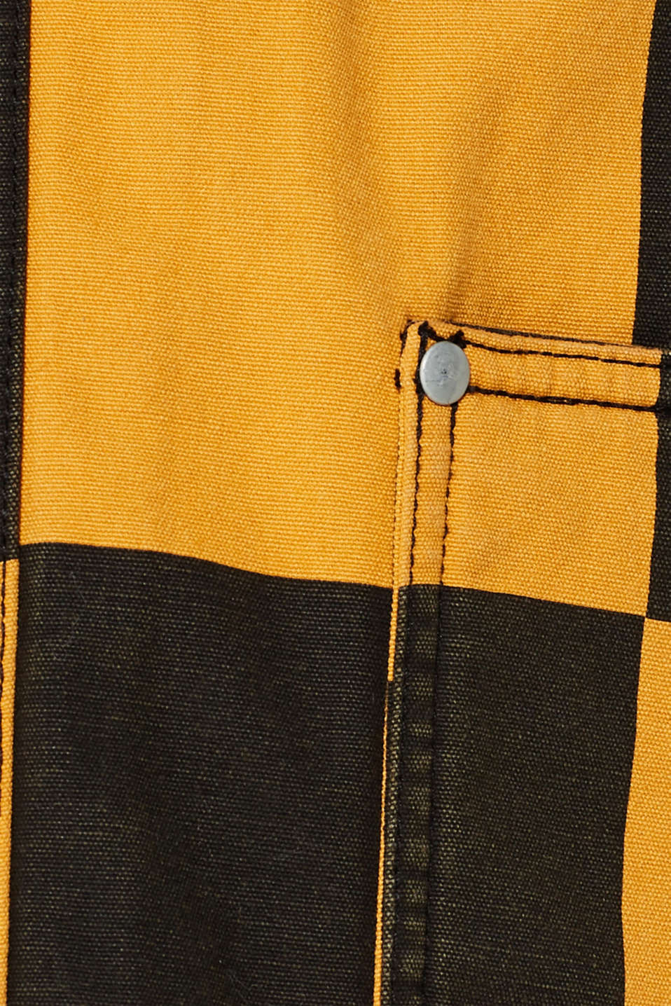 Jackets outdoor woven, BLACK, detail image number 4