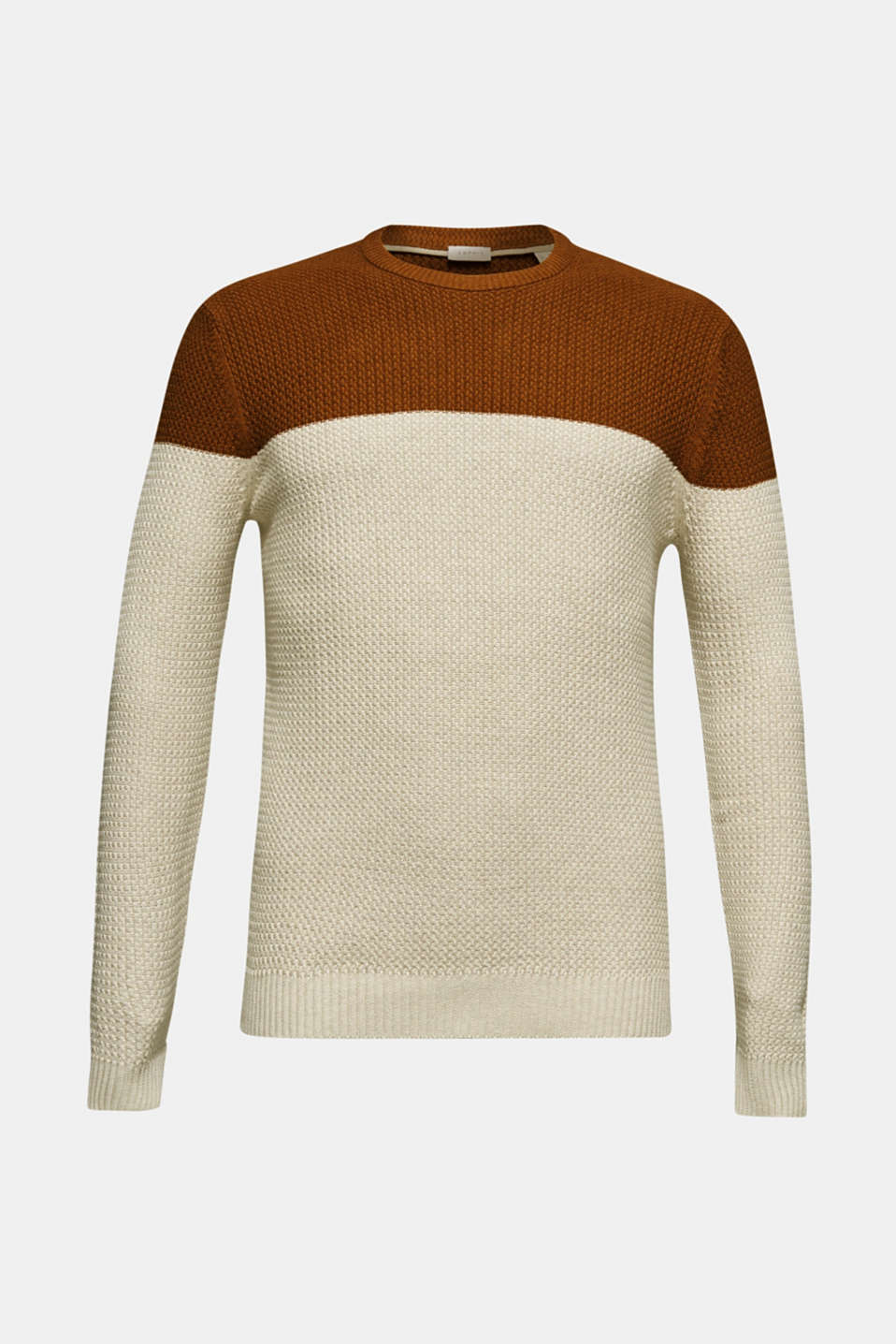 Sweaters, TOFFEE, detail image number 7