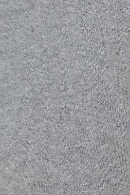 Cashmere blend: V-neck jumper